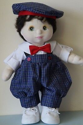 My Child Outfit School Boy Outfit REPLICA (No Doll)