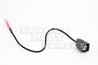 NEW A/C Compressor Plug Pigtail Connector Harness for Honda Odyssey 1995-2007