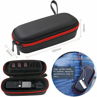 Waterproof EVA Storage Bag Carrying Case Cover Box Pouch For DJI Osmo Pocket HAU