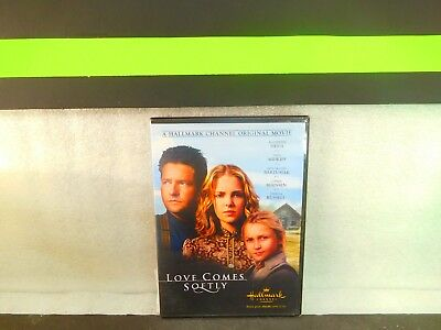 KATHERINE HEIGL Love Comes Softly on DVD New Sealed