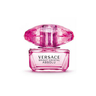 66 54 Spray Eur Eau 50ml Absolu Crystal De Versace Perfume Bright 5jRL4q3A