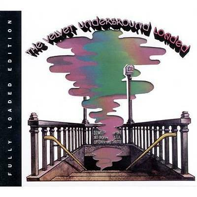 Loaded [Fully Loaded Edition] by The Velvet Underground CD 2 Discs Lou Reed