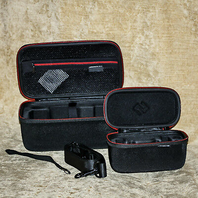 Smatree Carrying Case for DJI Mavic Pro, and Platinum