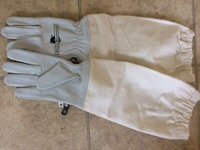Bee Keeping Gloves - Size Large