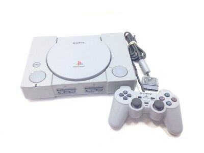 Consola Ps1 Sony Playstation 1 4358044