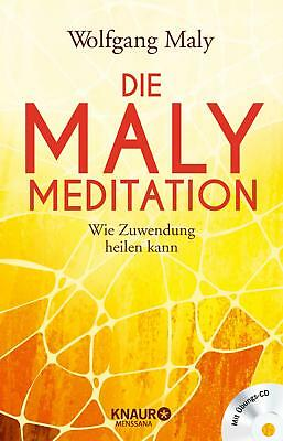Die Maly-Meditation, Wolfgang Maly