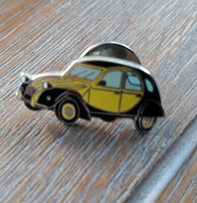 Pins Citroen 2 Cv Charleston