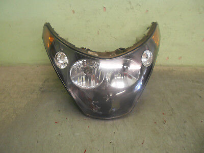 piaggio   beverly  b125  headlamp
