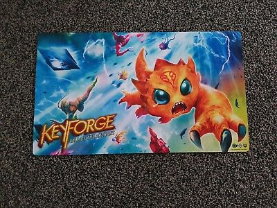 Keyforge Call of the Archons 2018 Playmat