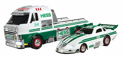 Get Your 2016 Hess Truck Double Boxed Fast Ship