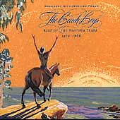 """The Beach Boys """"Best of the Brother Years"""" 1970 - 1986 Greatest Hits, Vol. 3 CD"""