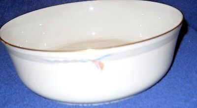 "Lenox Gramercy Round 8-3/4"" Serving Bowl."