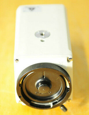 Sony 3 CCD Color Video Camera, DXC-950P
