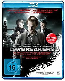 Daybreakers (2 Disc Special Edition)  [Blu-ray] de Michael S... | DVD | état bon