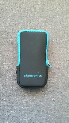 NEW Plantronics BackBeat Fit Neoprene Reversible Pouch ARMBAND ONLY - BLUE BLACK