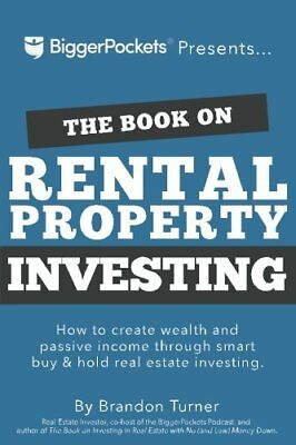 The Book on Rental Property Investing How to Create Wealth...(E-B00k, PDF, EPUB)