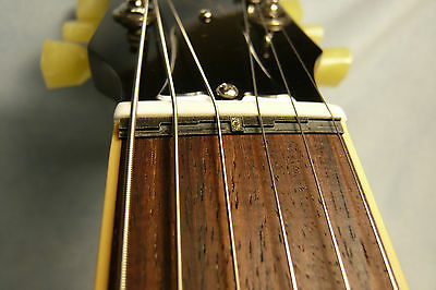 Compensated Guitar Nut S.O.S. Electric