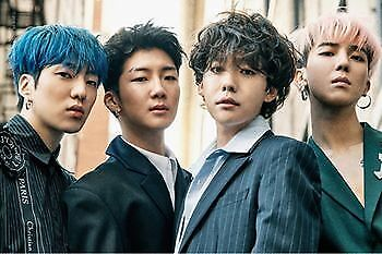 (2) Winner Everywhere Tour Pit Tickets Pavilion Toyota Music Factory Irving $59