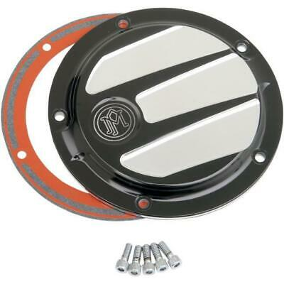 Performance Machine 0177-2026-BMP Scallop Derby Covers