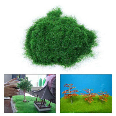 Game Grass Powder Artificial Turf DIY Accessories  Micro Landscape Decor