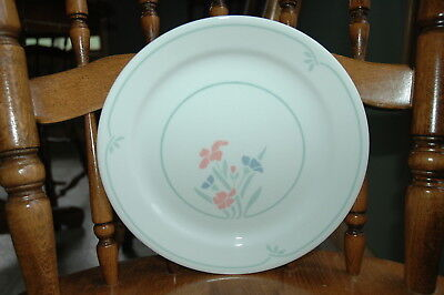 Corning Corelle - STENCIL GARDEN - 16 pcs - Service for 4 - 4 pc plc Setting +1