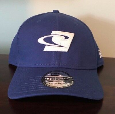 7c8a69269a3 Authentic O Neill New Era 39Thirty Stretch Baseball Cap Hat Surfboarding ( NEW)