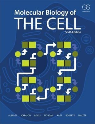 (PDF) Molecular biology of the cell 6th edition