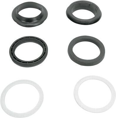 Leak Proof Seals 42570 Pro Moly Fork Seal and Wiper Seal Kit