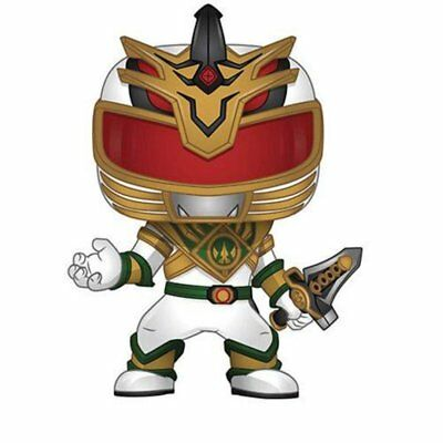 Power Rangers Lord Drakkon Pop! Vinyl Figure - Previews Exclusive