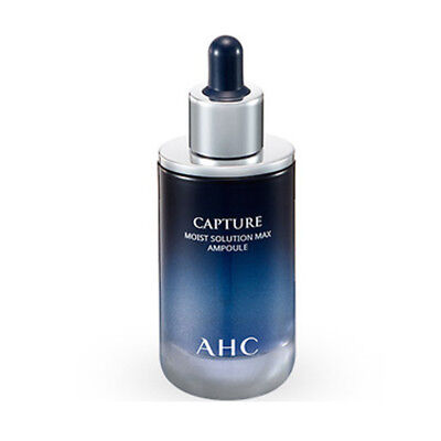 [A.H.C] Capture Moist Solution Max Ampoule - 50ml / Free Gift