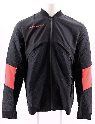 Under Armour Coldgear Reactor Jacket Chaqueta Men New Size L 1299647