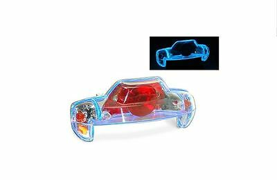 Fanale Posteriore Stop Lexus Neon Blu Mbk Booster Yamaha Bw's  2002 2003  204329
