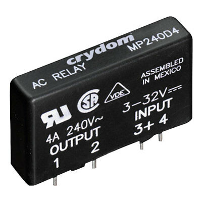 Crydom MPDCD3-B Solid State Relay 3A 3-32VDC