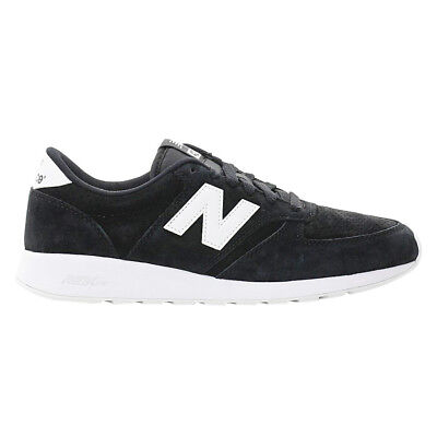 3aec93bba126 New Balance Lifestyle 420 MRL420SN Sneaker Black Men s Shoes Gym Shoe New