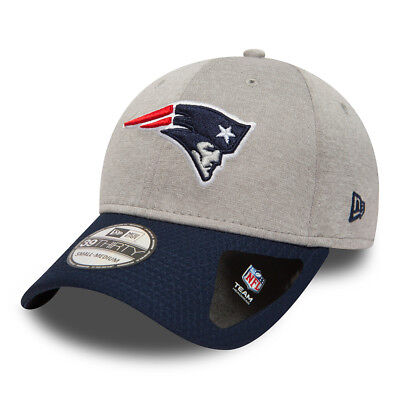 New England Patriots Cap NFL Football New Era 39thirty Kappe Jersey Hex M    L 26e9db7d99fe