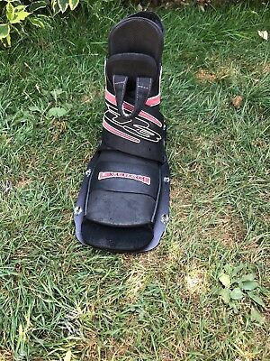 Waterski D3 Leverage High Wrap Boot