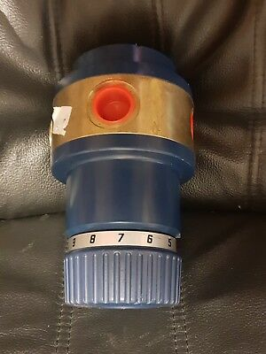 """Rada 20 thermostatic mixing valve  body replacement with internals 3/4"""" outlets"""