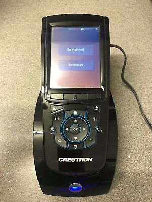 "Crestron TPMC-4XG Isys™ 3.5"" Handheld WiFi Touchpanel Touch Panel"