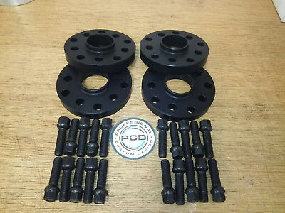 57.1 bore  UK Made 20mm VW AUDI 5x112 Hubcentric Wheel Spacer