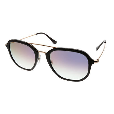 Ray-Ban RB4273 6335S5 Chocolate Sunglasses Pink Gradient Mirror Lens 52mm 3fb92fc02059