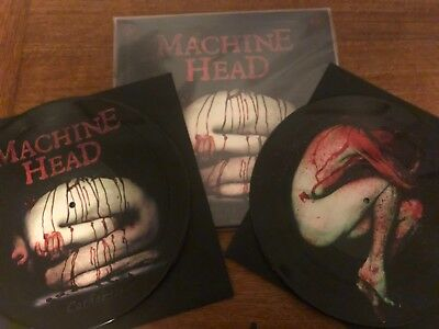 Machine Head – Catharsis Limited Picture-LP / Vinyl