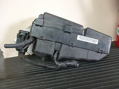 2004-2006 acura tl relay fuse box engine compartment