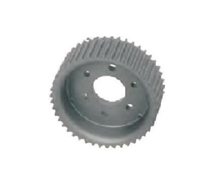 Belt Drives 47S-2 Replacement Motor Shaft Pulley for Belt Drive Kit 47T