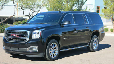 2015 GMC Yukon XL YUKON XL 2WD SLE 2015 GMC YUKON XL SLE EXTRA CLEAN PEOPLE MOVER ONLY 58K MILES EXCELLENT PRICE