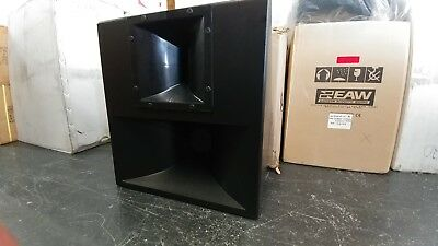 EAW (PAIR) Cinema Speakers System Mint Condition  Free Shipping
