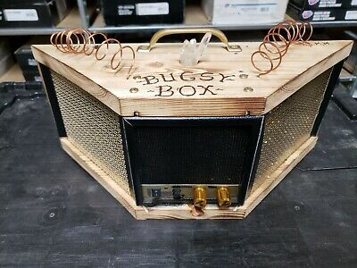 Paranormal / Spirit Communication Device. Portal / Wonder Ghost Hunting Box.