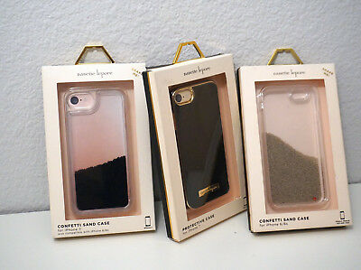 newest ce57f c6366 NANETTE LEPORE MOBILE Cell Phone Case for iphone 7 and 6/6s - NEW in Box