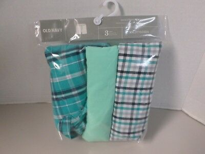 Old Navy Men's X X LARGE  {44-46} Lot Of  3 Pairs OF BOXERS 100% Cotton NWT