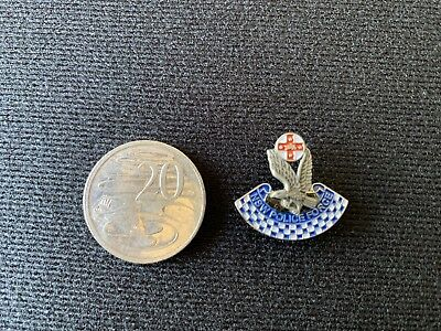 NSW Police Force Pin