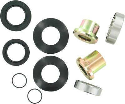 Pivot Works PWRWC-Y10-500 Water Tight Wheel Collar and Bearing Kit